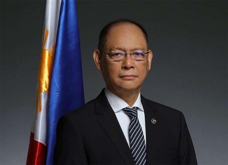 MANILA. Bangko Sentral ng Pilipinas (BSP) governor Benjamin Diokno. (SunStar File)