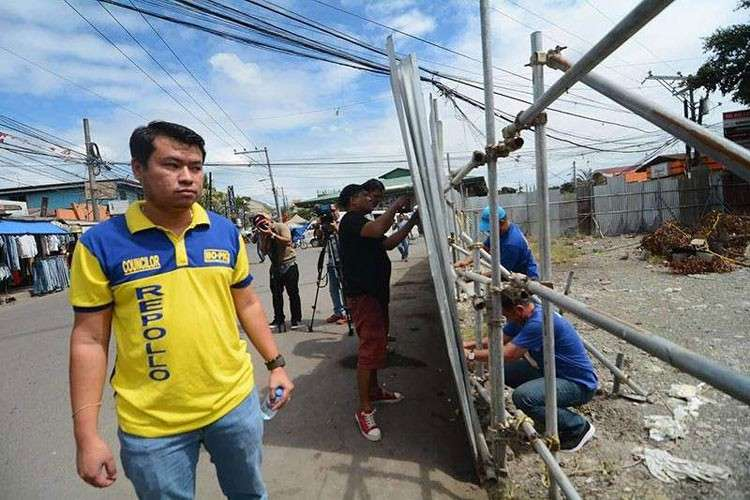 CEBU. Cebu City Police Office (CCPO) director Royina Garma said she was