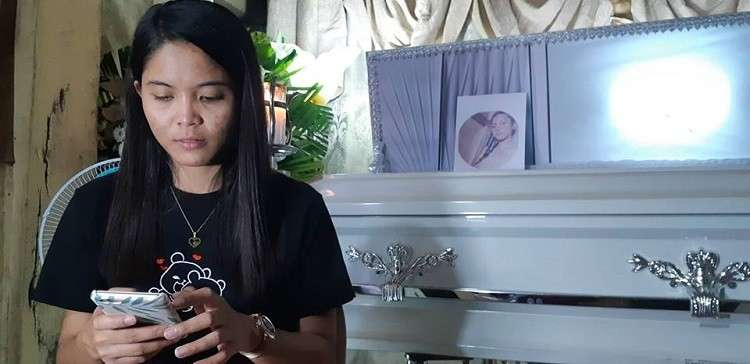 Flipboard: Malacañang Orders Speedy Probe On Girl's Death