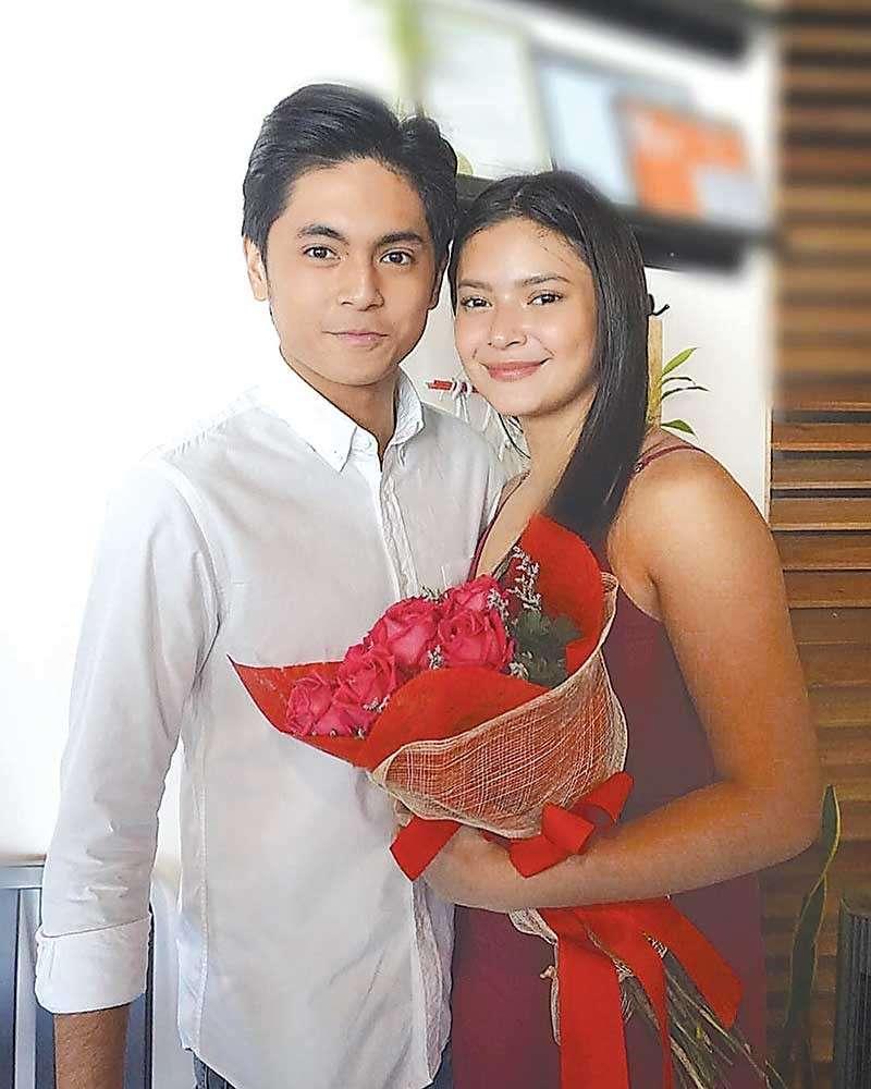 Miguel Tanfelix ug Bianca Umali (GMA-7)
