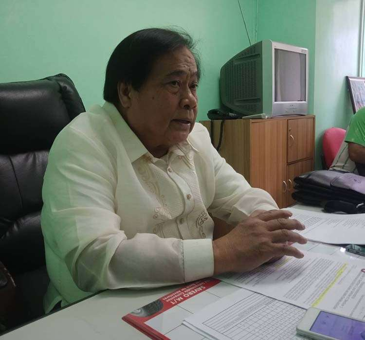 DAVAO. Davao City Councilor Conrado Baluran said that lifting the closure order of the establishments in Marilog and Paquibato districts will bring in more tourists in the city, however they need to comply with the amended policies of the zoning ordinance. (Lyka Casamayor)