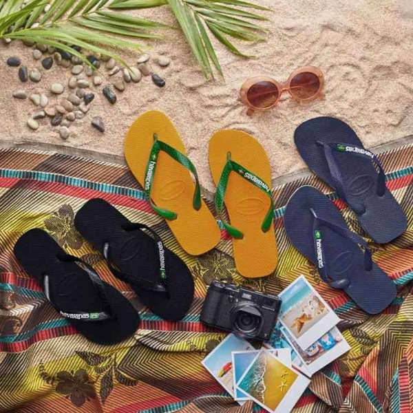 6701206225c12 Let s Summer  with Havaianas on National Flip-Flops Day - SUNSTAR
