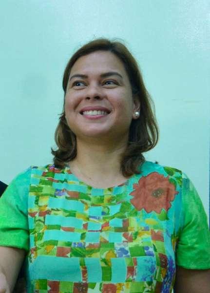 CEBU. Nangandam karun ang kapulisan sa siyudad sa Mandaue sa pag-bisita ni Davao City Mayor Sara Duterte Carpio. Ang anak ni President Rodrigo Duterte mubisita sa siyudad sa Mandaue and Sugbo sa Huwebes, Marso 21, para iendorso ang kandidatura sa 13 ka senatorial candidates nga naapil sa line-up sa iyang partido, Hugpong ng Pagbabago. (SunStar file photo)
