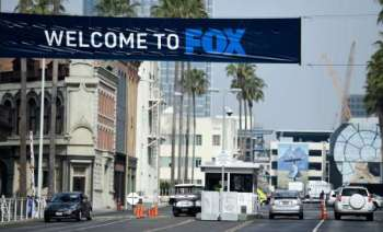 LOS ANGELES. Cars enter and leave Fox Studios, Tuesday, March 19, 2019, in Los Angeles. Disney has closed its $71 acquisition of Fox's entertainment business on Wednesday, March 20, in a move set to shake up the media landscape. (AP)