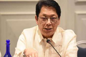 MANILA. Labor Secretary Silvestre Bello III. (SunStar File)