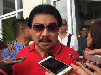 BACOLOD. Bacolod City Mayor Evelio Leonardia (SunStar Bacolod)