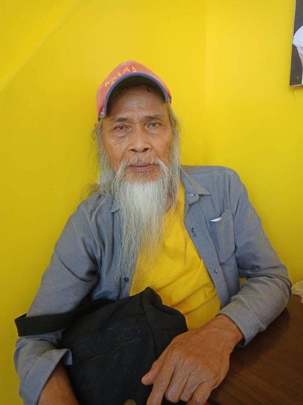 Ricardo Obenza Jr.