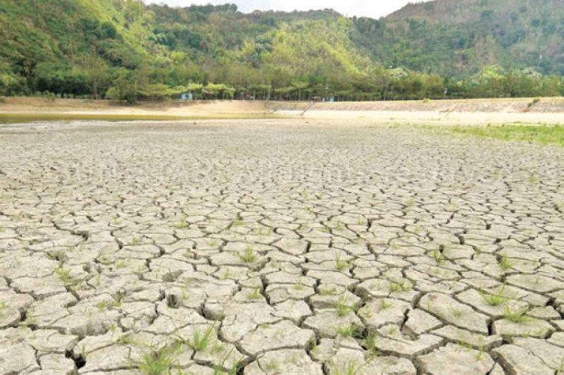 Jaclupan Dam. (SunStar file photo)