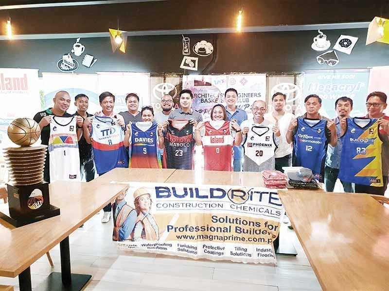 8 join Corporate Cup - SUNSTAR