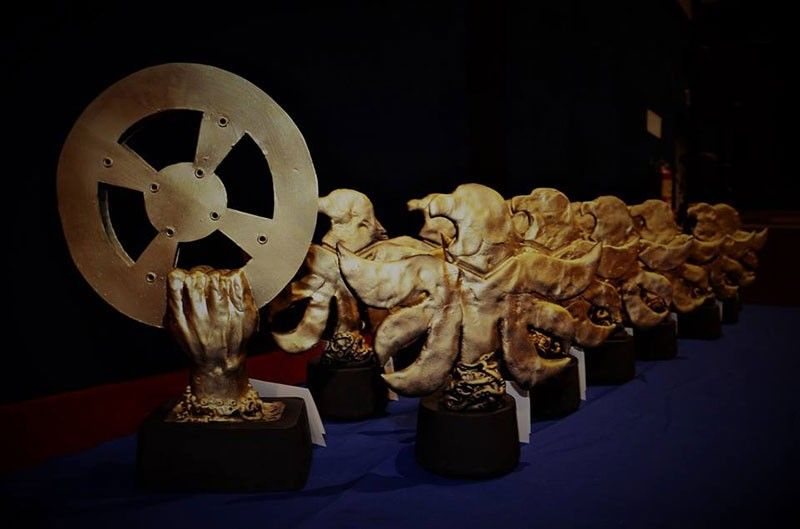 (Photo from Mindanao Film Festival)