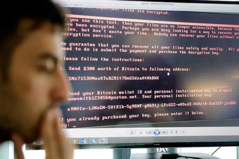 END IMPUNITY The civil suit filed by alternative media against two companies launching cyber-attacks sends a message that civil society will not permit the curtailment of the right of speech and legitimacy of dissent on the online portal. (File foto)