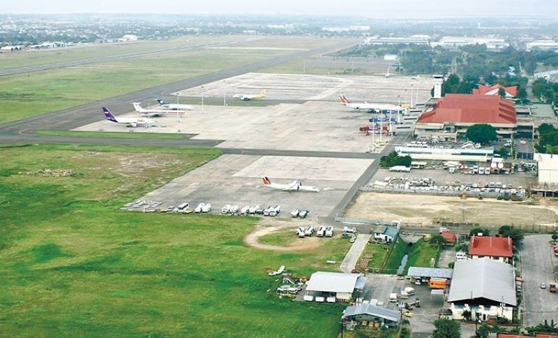 CEBU. Mactan-Cebu International Airport. (SunStar File)