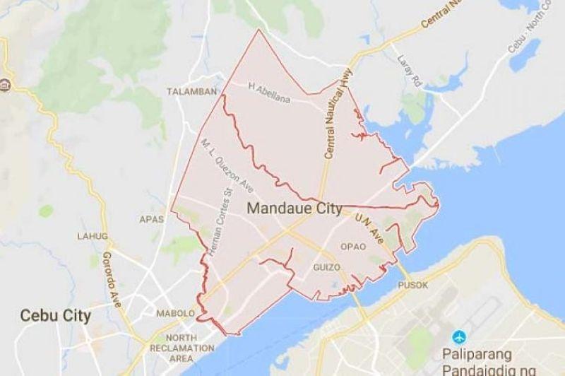 SUGBO. Pito ka barangay sa Dakbayan sa Mandaue ang giila sa Mandaue City Police Office (MCPO) nga aduna'y asosasyon nga gigamit sa mga sakop sa white area committee.