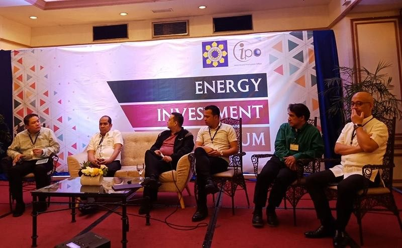 DAVAO. Energy Assistant Secretary Redentor Delola said an additional 700 megawatts will be commissioned this year to bring Mindanao's reserves to more than 1000 MW. (File Photo)