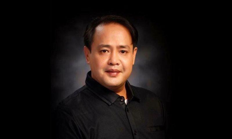 PAMPANGA. Gubernatorial candidate Dennis