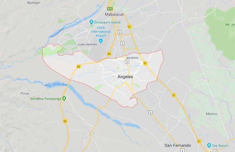 Angeles-City