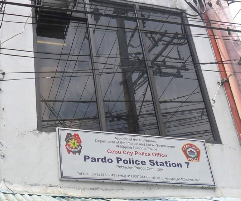 (Police Station 7, Cebu City PNP/Facebook)