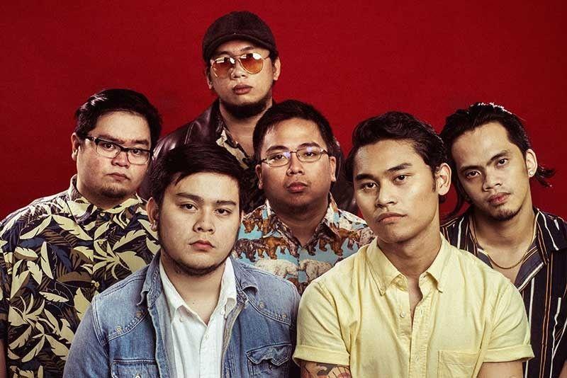 Cebu-based band Three Legged Men goes national