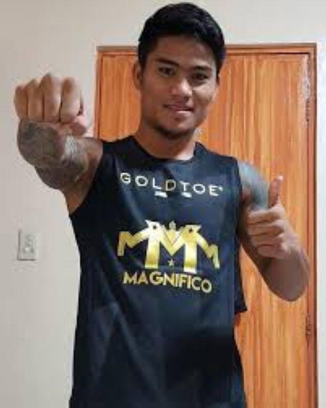 Magsayo