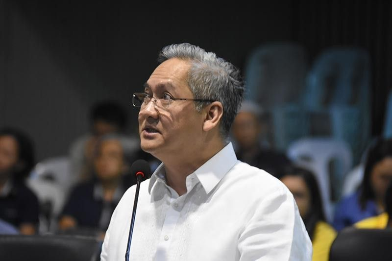 (Photo by Ralph Lawrence G. Llemit)