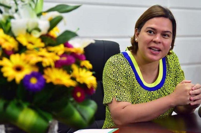 DAVAO. Davao City Mayor Sara Duterte-Carpio. (SunStar File)