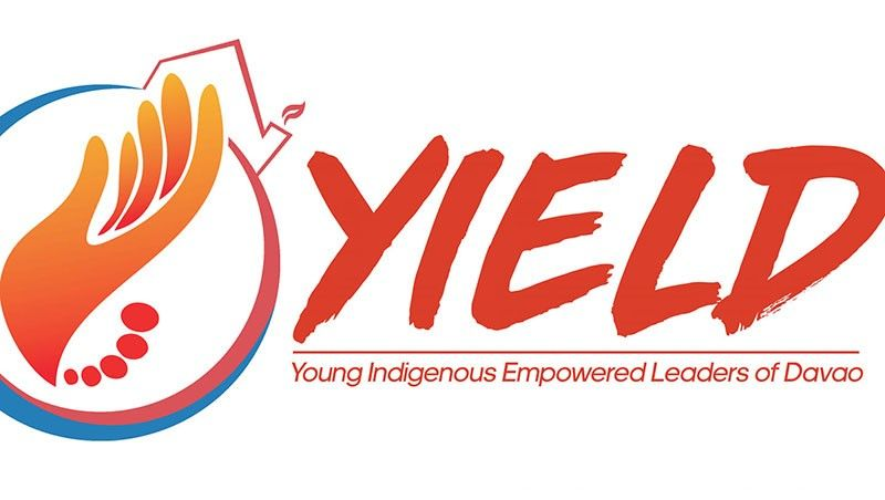 (Logo courtesy of Yield Davao Facebook page)