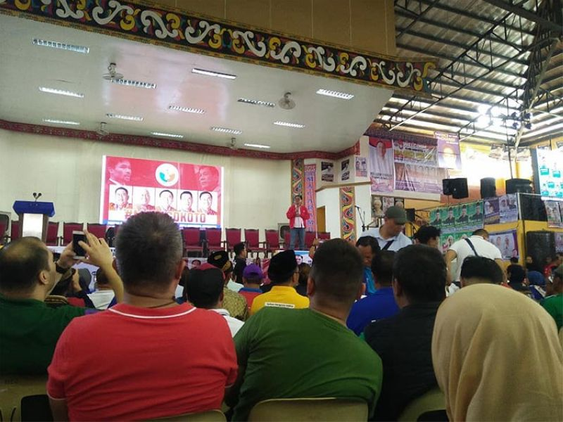 Photo from Lanao del Sur Alliance for Good Governance (Laggo) Facebook page.