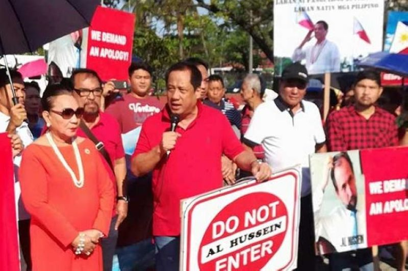 PAMPANGA. Former Candaba town mayor Jerry Pelayo. (SunStar File)