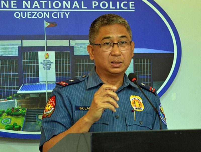 Police Brigadier General John Bulalacao, Western Visayas Police regional director. (SunStar file)