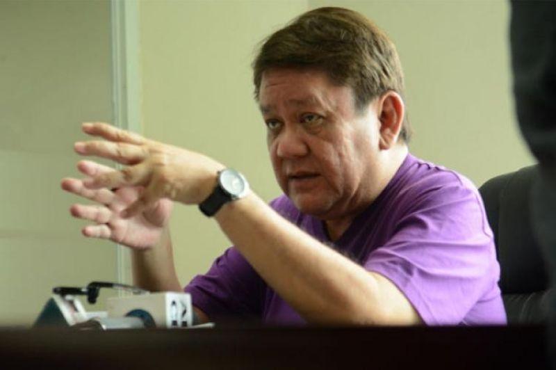 CEBU. Cebu City Mayor Tomas Osmena. (SunStar File)