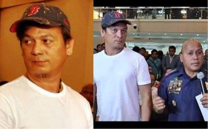 CEBU. Self-confessed drug lord Franz Sabalones. (SunStar File)