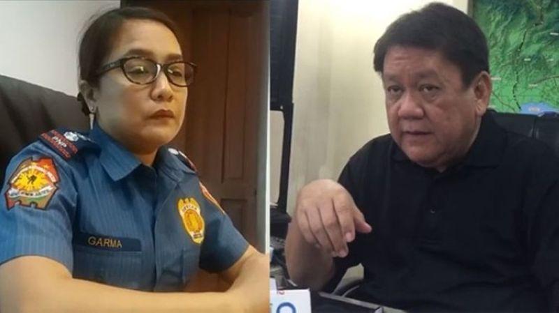 CEBU. Wala tagda ni Cebu City Police Office (CCPO) director Royina Garma ang mga pasangil ni Cebu City Mayor Tomas Osmeña nga gipanghimong goons ang mga sakop sa kapulisan sa siyudad sa Sugbo. (SunStar file photo)