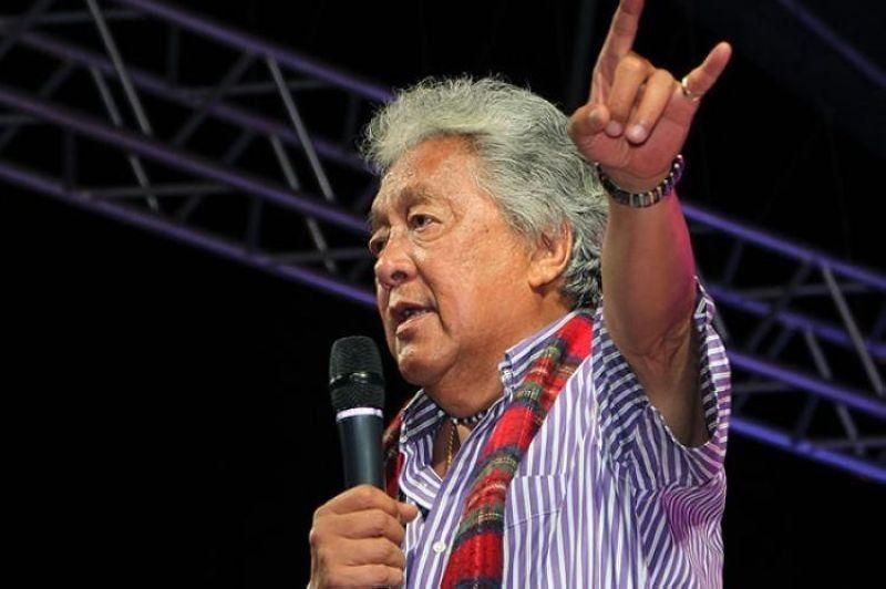 CAGAYAN DE ORO. Former Cagayan de Oro City mayor Vicente Emano. (SunStar File)