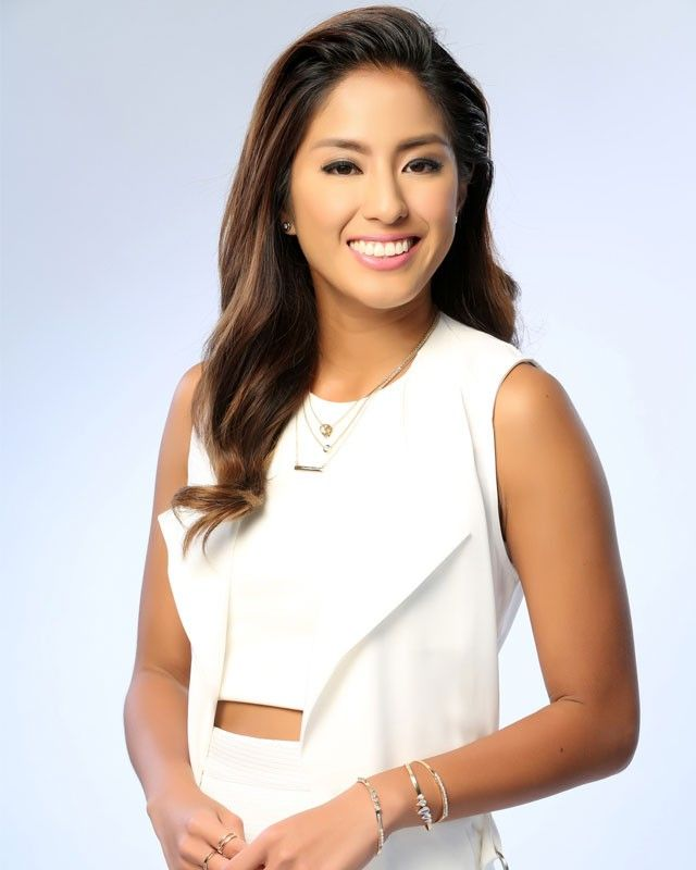 Gretchen Ho Photo (imdb)