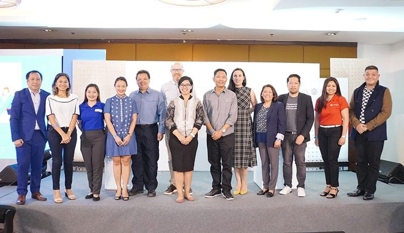 Facebook, government, and civil society partners united in promoting responsible digital citizenship. (Contributed photo)