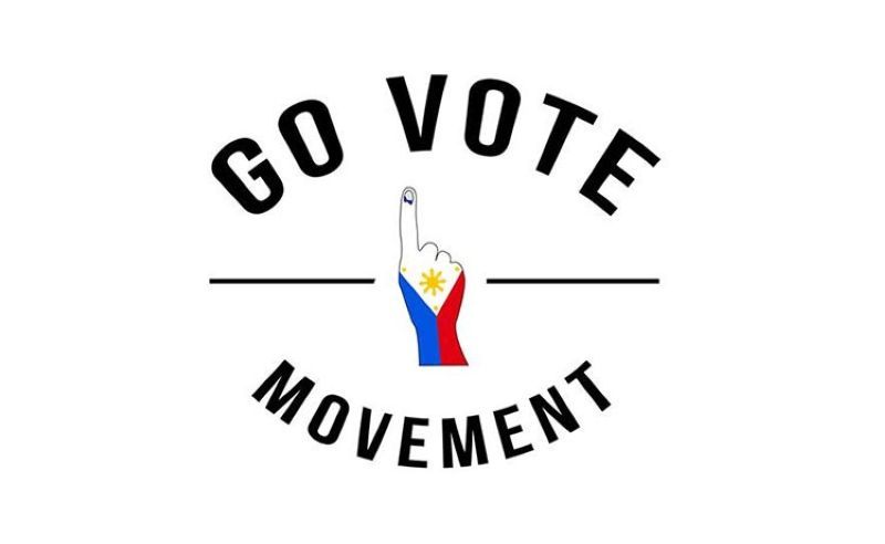 Photo from Go Vote Movement's Facebook page