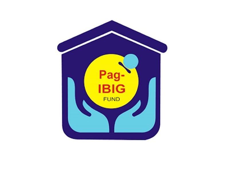 Pag-ibig Fund logo