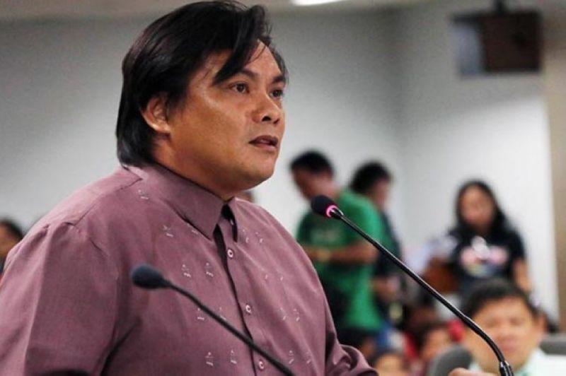 CAGAYAN DE ORO. Former Cagayan de Oro City Councilor President Elipe. (SunStar File)