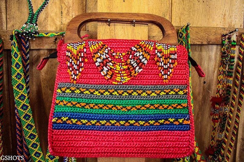 Bags Of Hope Sunstar