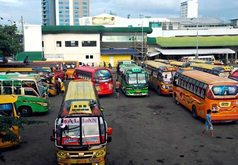 Cebu South Bus Terminal (SunStar file)