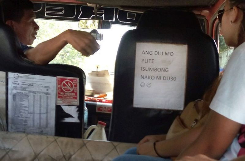 CEBU. Commuters in Central Visayas are expected to pay more than their usual fare when they ride public utility jeepneys (PUJs) on Wednesday, May 8, after the Land Transportation Franchising and Regulatory Board (LTFRB) approved the provisional minimum fare increase for PUJs from P6.50 to P8. (SunStar photo/ Allan Cuizon)