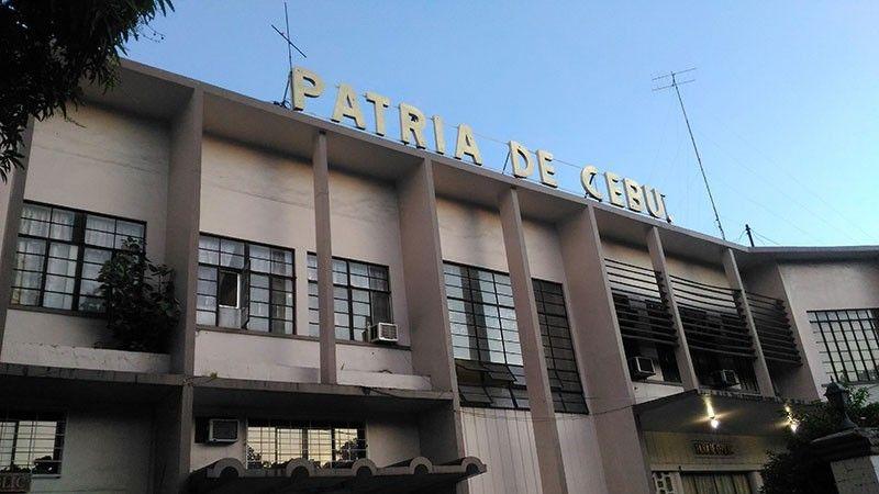 Patria de Cebu (SunStar file)