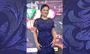 DAVAO. Anchor Land president Elizabeth Ventura. (SunStar Davao)