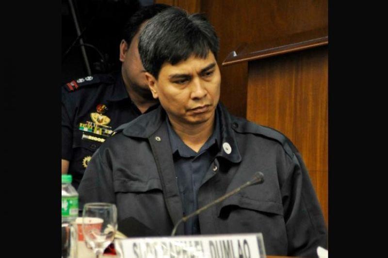 MANILA. Police Lieutenant Colonel Rafael Dumlao. (SunStar File)