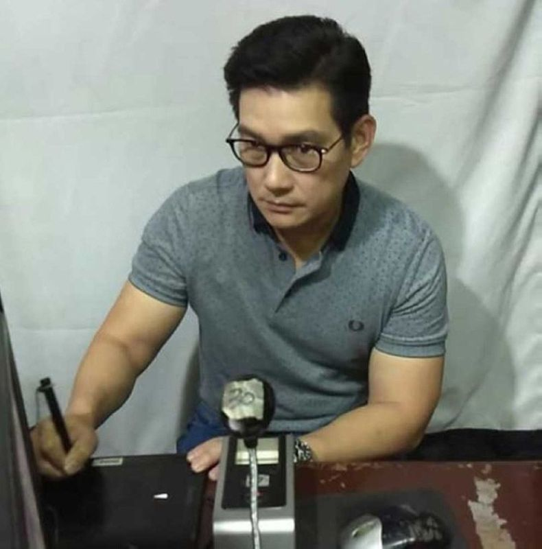 Richard Yap. (SunStar file photo)