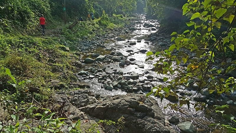 RESPONSIBLE TOURISM. Foressa Trails in Balamban, Cebu is named 2018 best eco-tourism destination by SunStar's Best of Cebu. The Pacific-Asia Travel Association advocates for responsible development of tourism in the region. (Contributed photo)