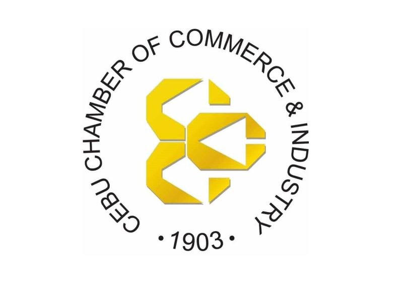 Cebu Chamber of Commerce & Industry logo. (SunStar file)