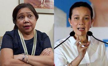 Senators Cynthia Villar and Grace Poe (SunStar file photos)