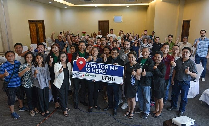 ENTREPRENEURSHIP BOOTCAMP. Twenty-five participants will be trained on entrepreneurial skills needed to scale their businesses. (SunStar photo / Arni Aclao)