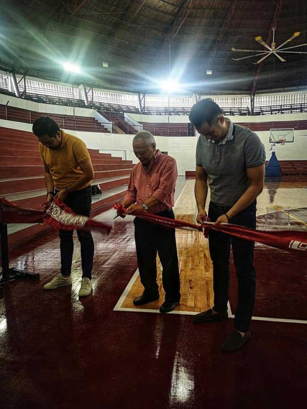 SWU unveils new home of Cobras